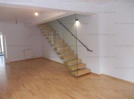 Apartament duplex 4 camere de vânzare de lux in bloc nou zona Capitale