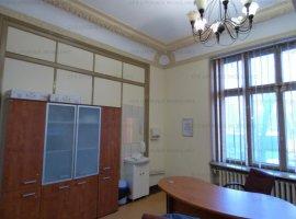 EFR UPGRADE - Apartament 4 camere - Vad Comercial zona Cismigiu