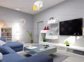 EFR UPGRADE - Apartament cu 4 camere zona Baneasa - Bucurestii Noi