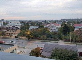 EFR UPGRADE - Penthouse cu 4 camere zona Baneasa - Bucurestii Noi