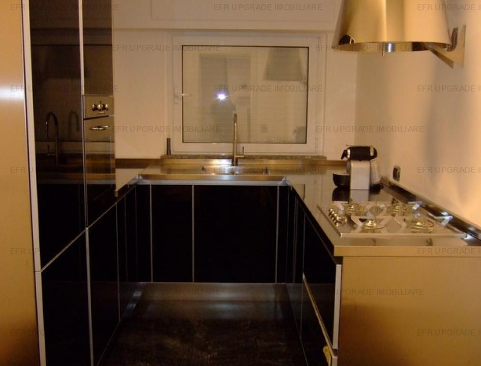 Vanzare apartament 2 camere mari finisaj optional zona Dorobanti