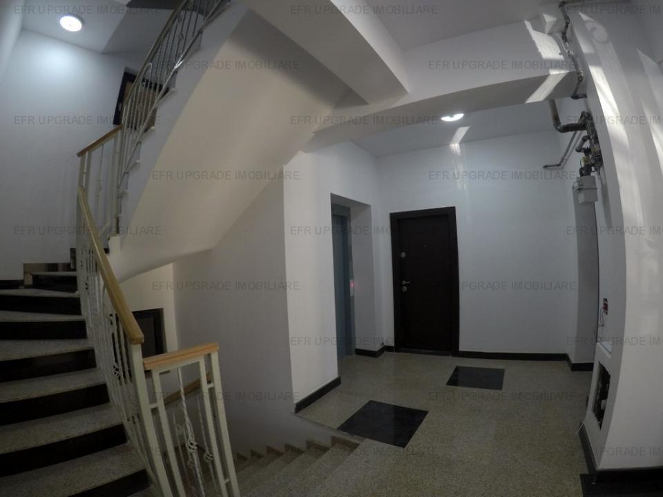 EFR Upgrade Imobiliare - Duplex 3 camere cu curte de vanzare, Parcul Copilului