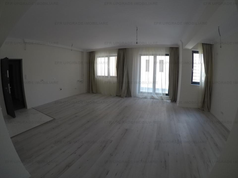 EFR Upgrade Imobiliare - Apartament 3 camere de vanzare, Parcul Copilului