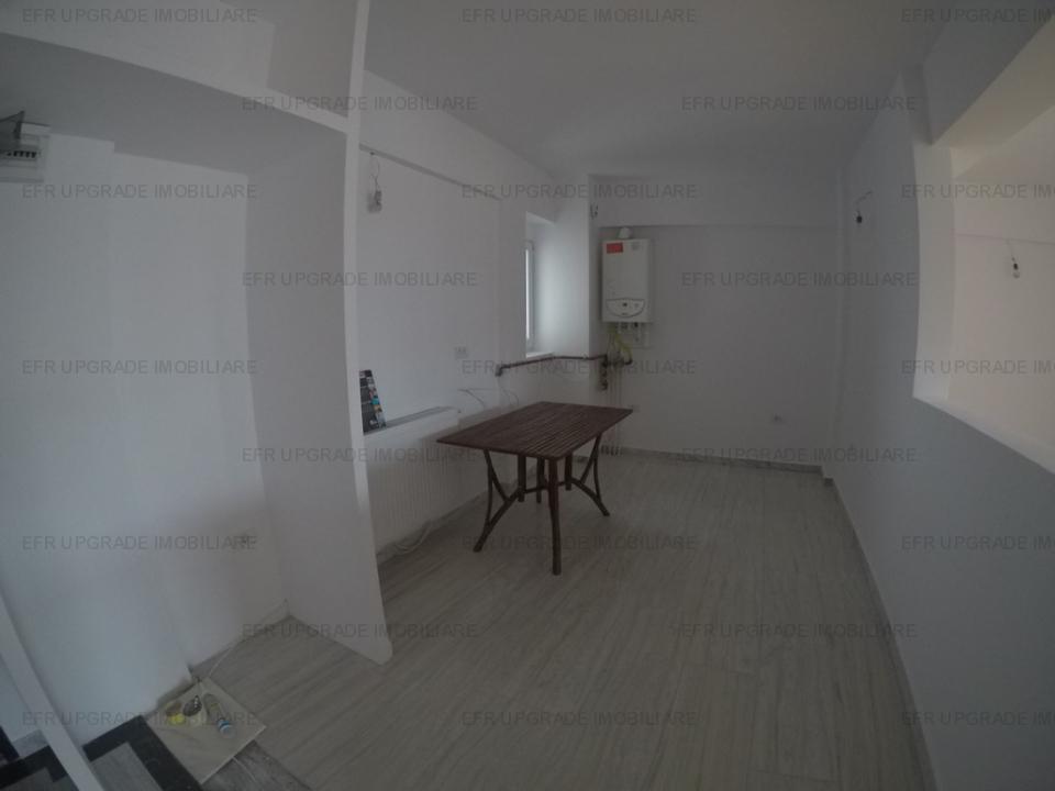 EFR Upgrade Imobiliare - Apartament de vanzare 3 camere, Domenii - Ion Mihalache