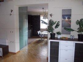 EFR UPGRADE - Apartament 4 camere de inchiriat zona Kiseleff Aviatorilor