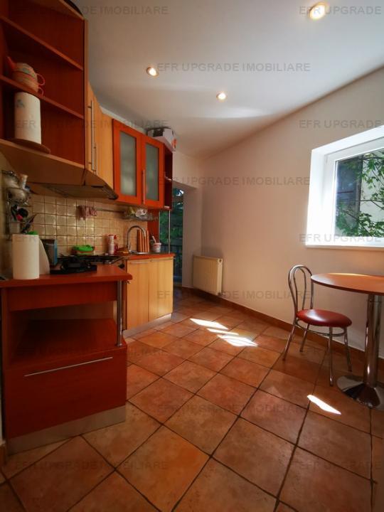 EFR UPGRADE - Apartament 3 camere de inchiriat in vila zona Primaverii