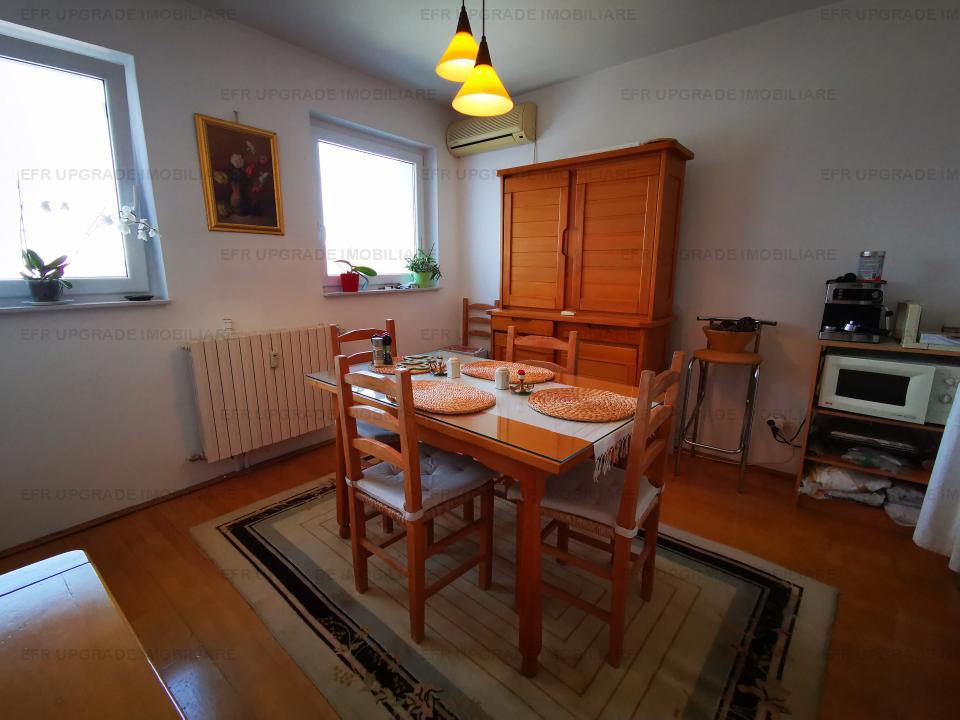 EFR UPGRADE - Apartament 4-5 camere de vânzare - bloc nou zona Dorobanti