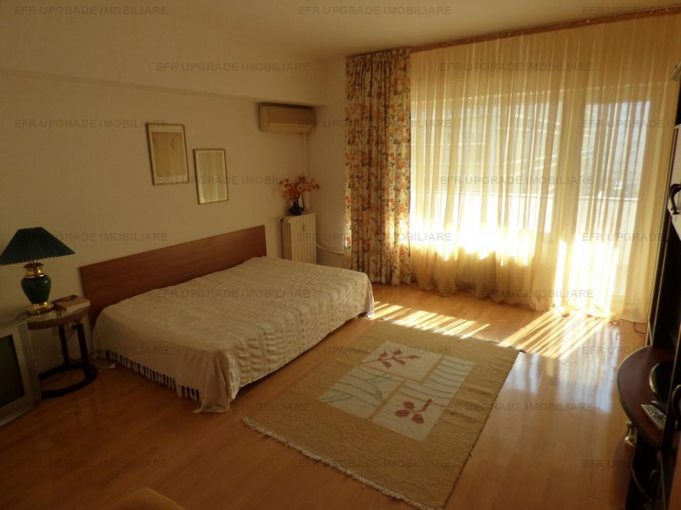 EFR UPGRADE - Apartament 5 camere - bloc boutique zona Dorobanti