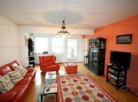 EFR UPGRADE - Apartament 4 camere  - bloc nou zona Floreasca - Dorobanti