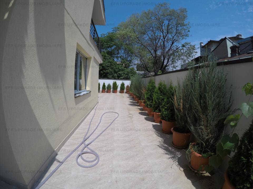 EFR Upgrade Imobiliare - Penthouse 3 camere, zona Polona