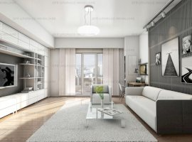 Apartament de vanzare 4 camere - Piata Domenii