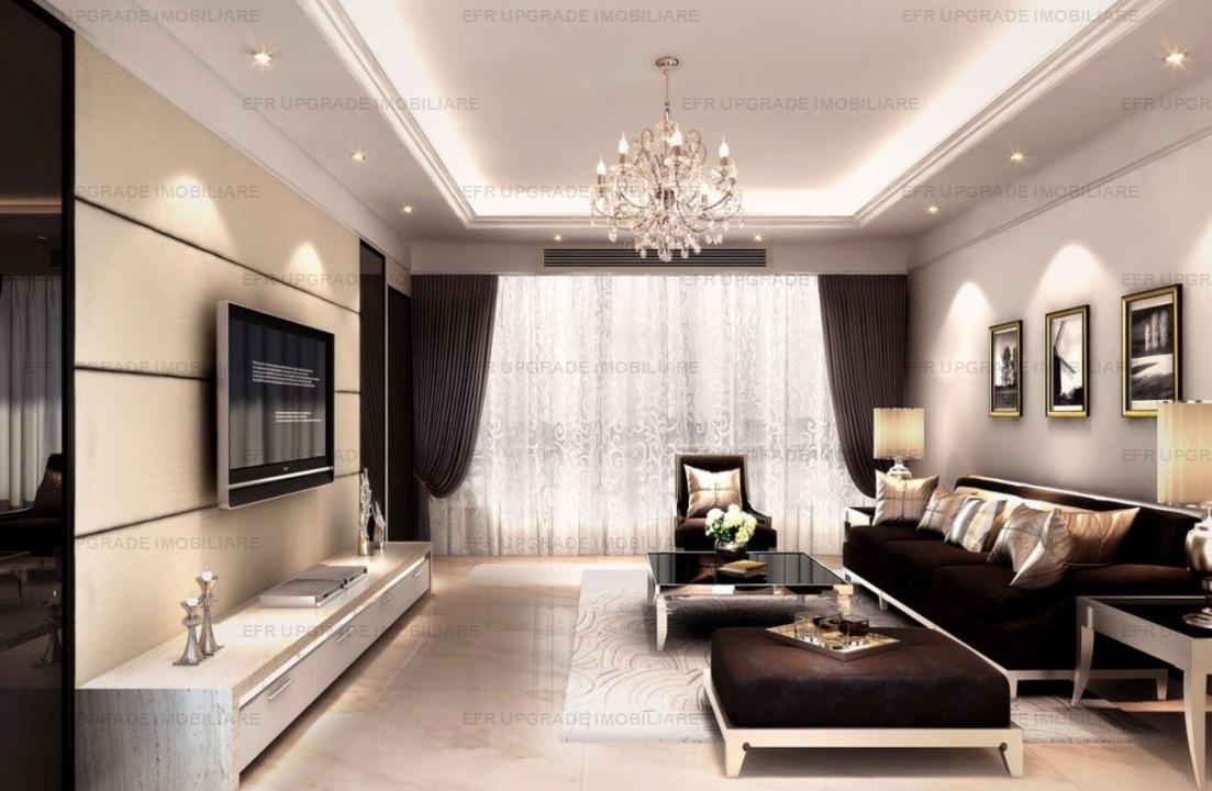 Apartament de vanzare 2 camere - Piata Domenii