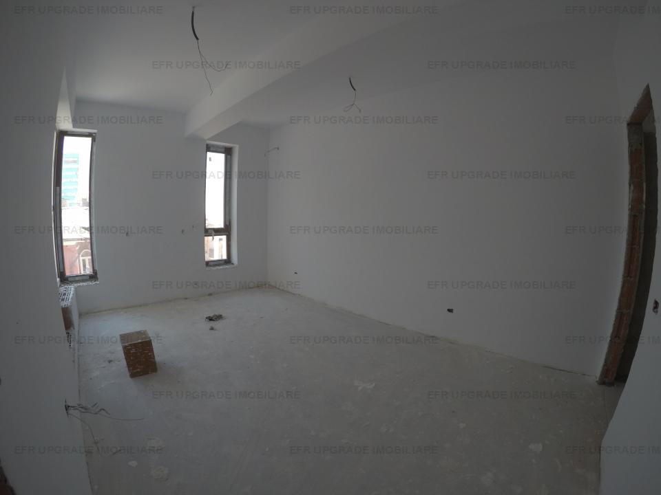 Apartament 3 camere de vanzare - Banu Manta/Titulescu