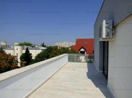 EFR UPGRADE - Apartament 5 camere PENTHOUSE Banu Manta