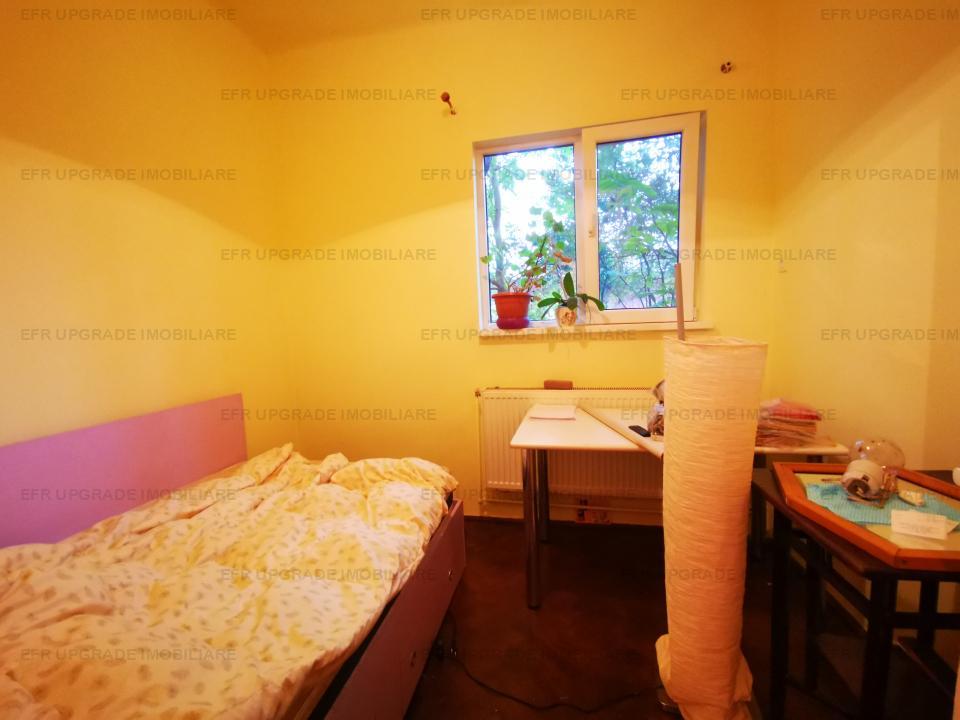 Apartament 3 camere - NERVA TRAIAN