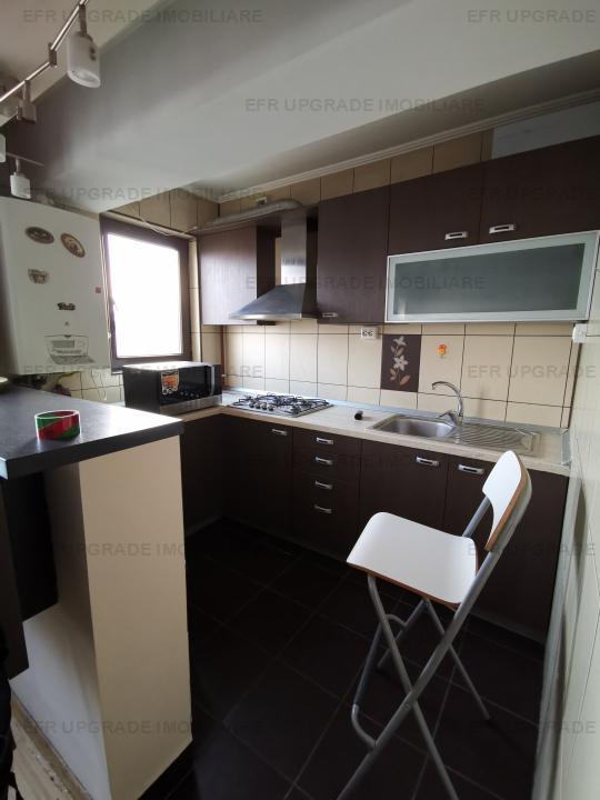 EFR Upgrade Imobiliare - Apartament 2 camere, Aviatorilor/Televiziune