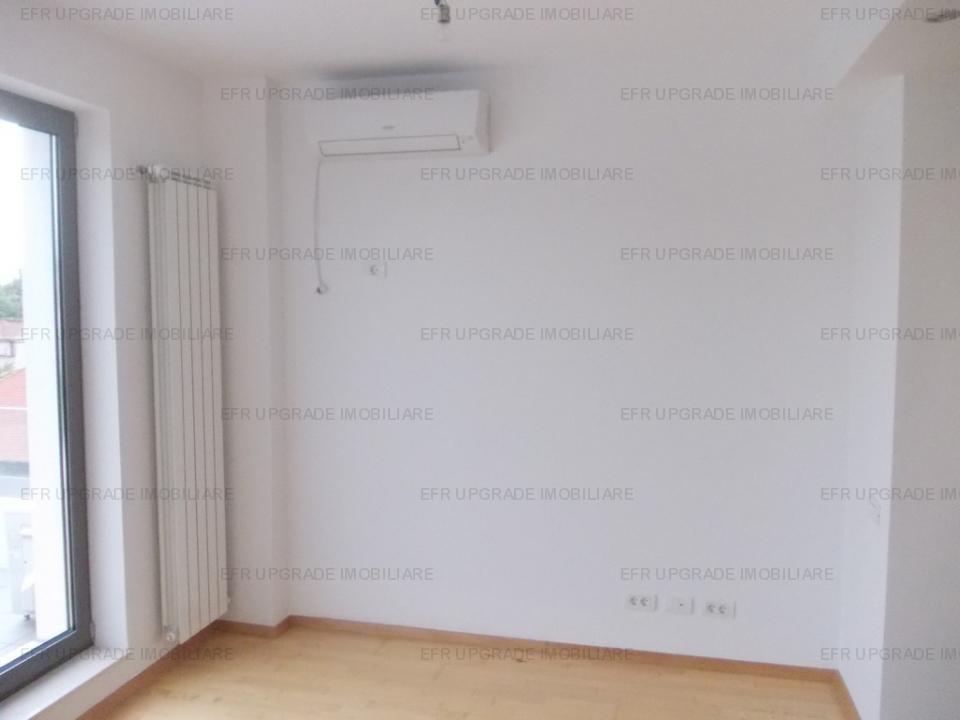 Apartament luxos cu 2 camere în zona Dorobanti