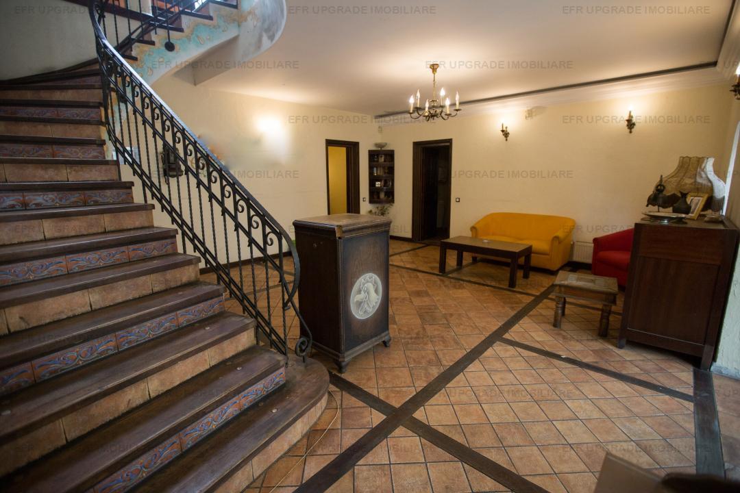 Imobil nou destinatie versatila situat CENTRAL in proximitatea Pietei Romane