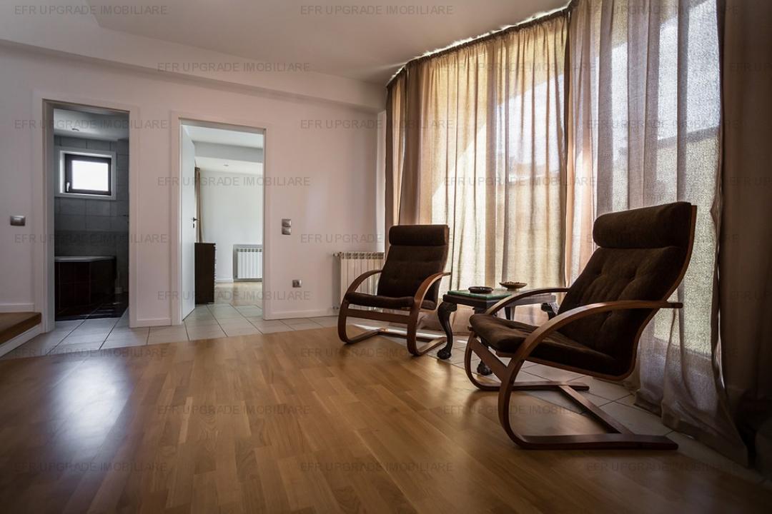 EFR UPGRADE IMOBILIARE - Vila 7 camere de vanzare (imobil nou)