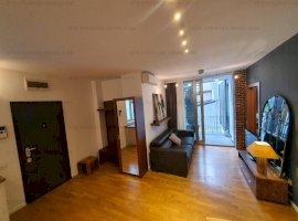 EFR UPGRADE - Apartament 3 camere - Imobil nou bloc boutique