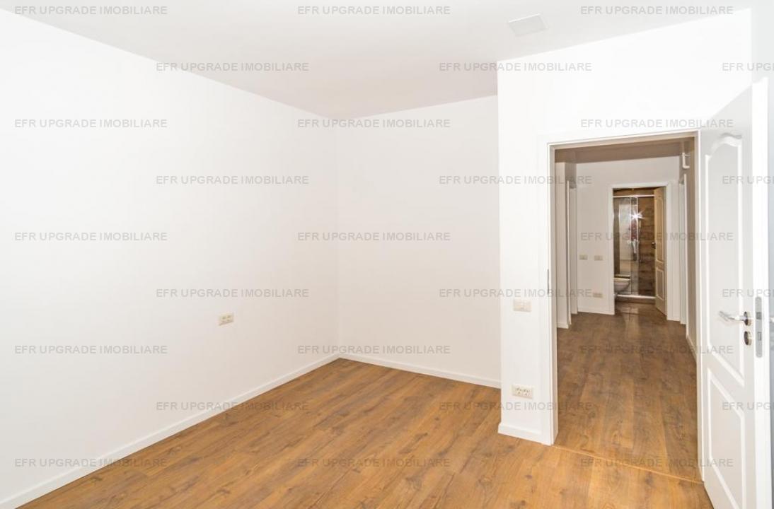 EFR UPGRADE - Apartament cu 3 camere zona Baneasa - Bucurestii Noi