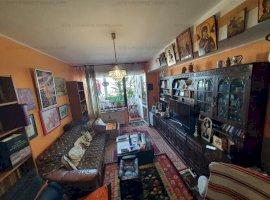 EFR UPGRADE - Apartament 4 camere zona Titulescu Banu Manta