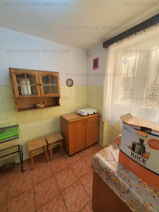EFR UPGRADE - Vanzare 2 camere in bloc mic - zona Obor - Ferdinand I - Iancului