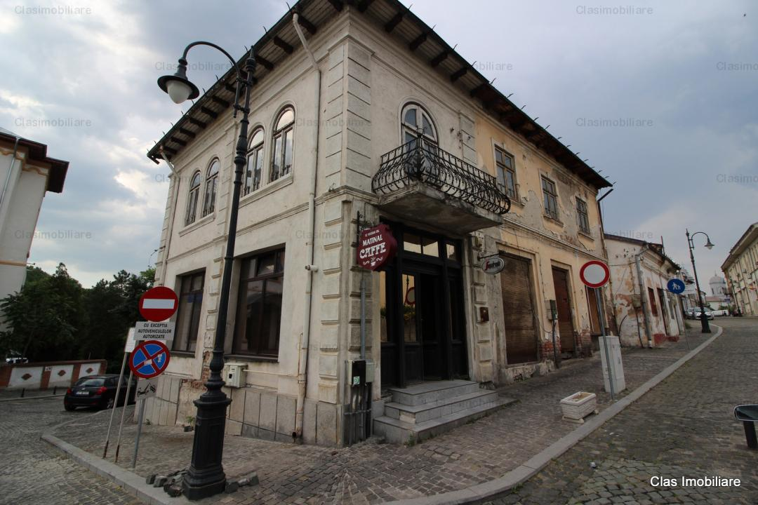 Casa orasul vechi langa Primarie !!