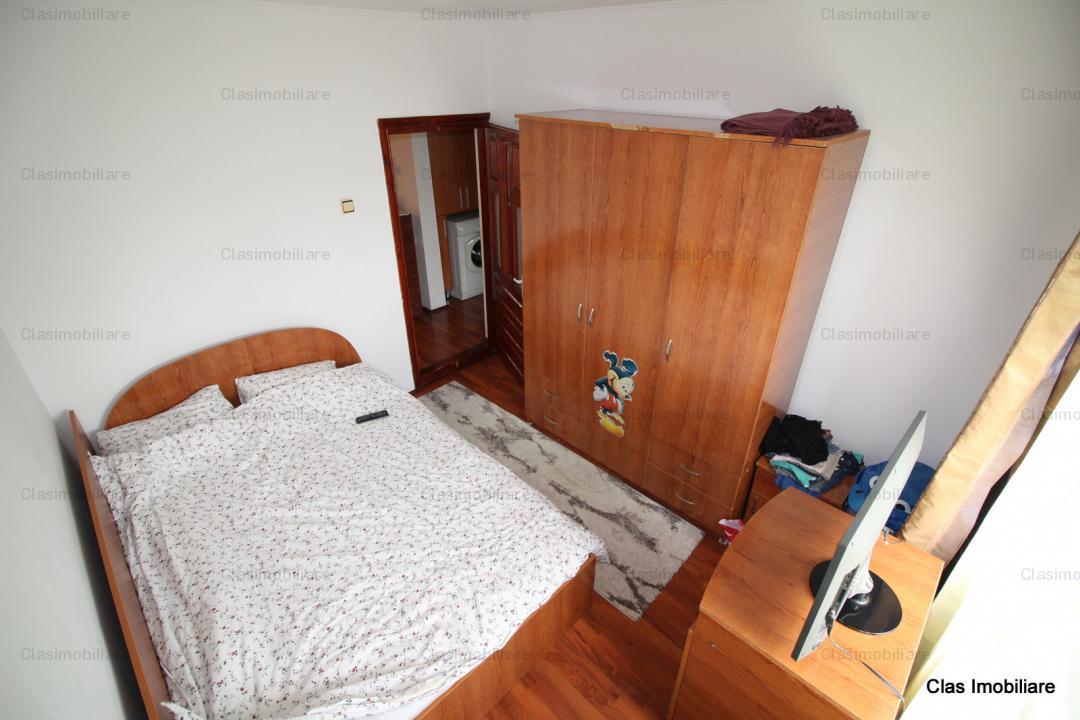 De vanzare 3 camere sau schimb !!