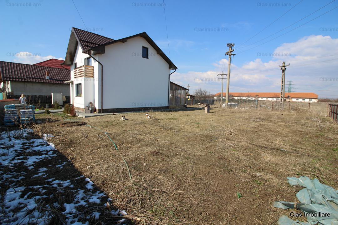 Casa in cartier Slatioara !!