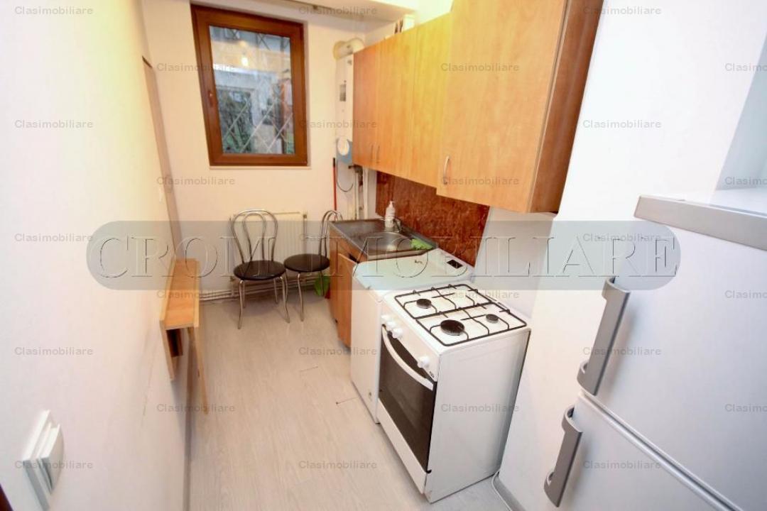 Apartament 2 camere, Barbu Vacarescu , Dorobanti , Floreasca