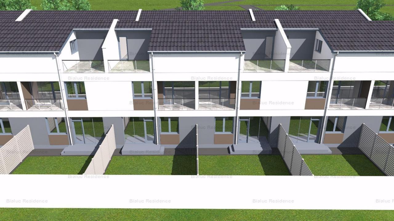 Casa 4 Camere in Bucuresti Mobilata complet si utilata