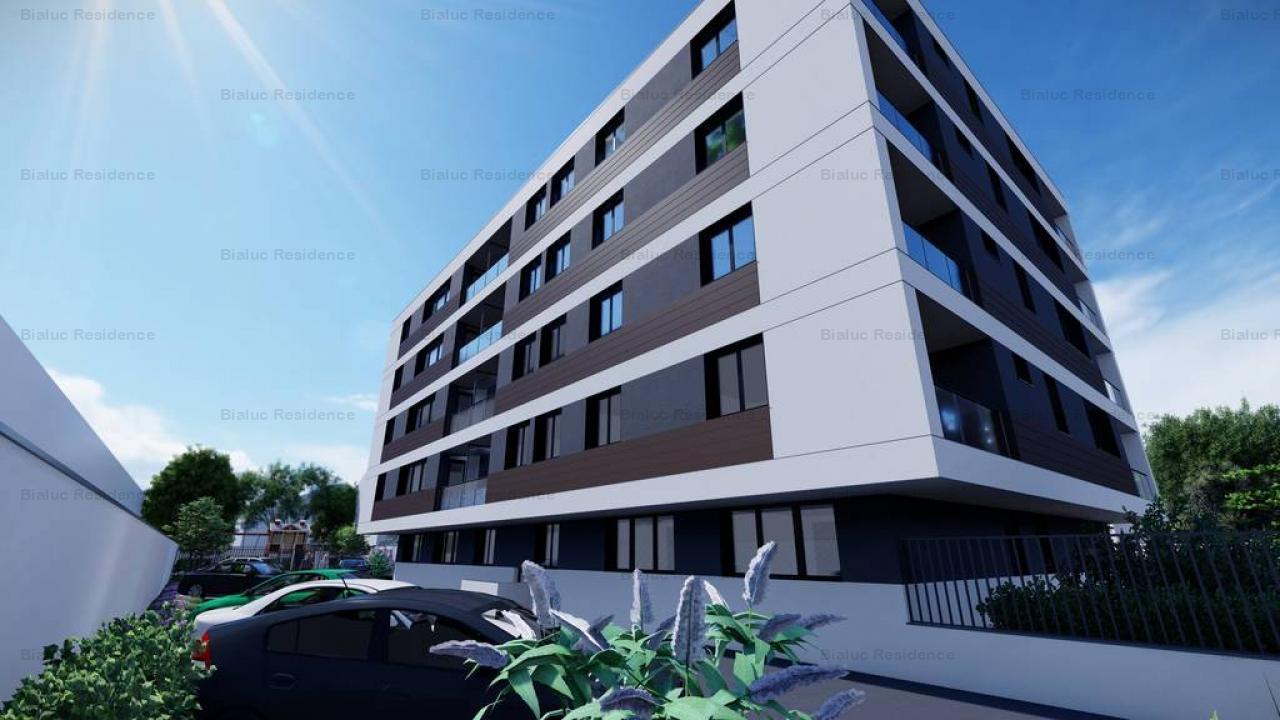Apartament 2 camere spatios in Bucuresti, Drumul Taberei- Ghencea;-20 DISCOUNT