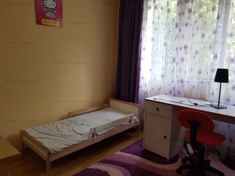 Vanzare apartament 3 camere in Drumul Taberei