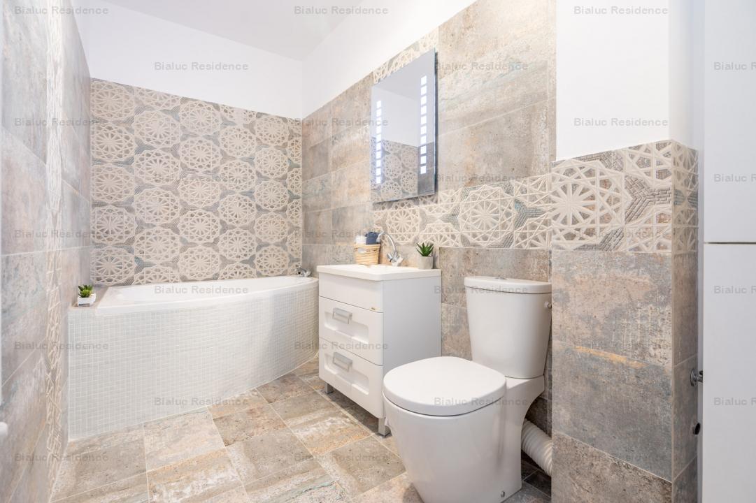 Apartament 2 camere, in Bucuresti - Drumul Taberei