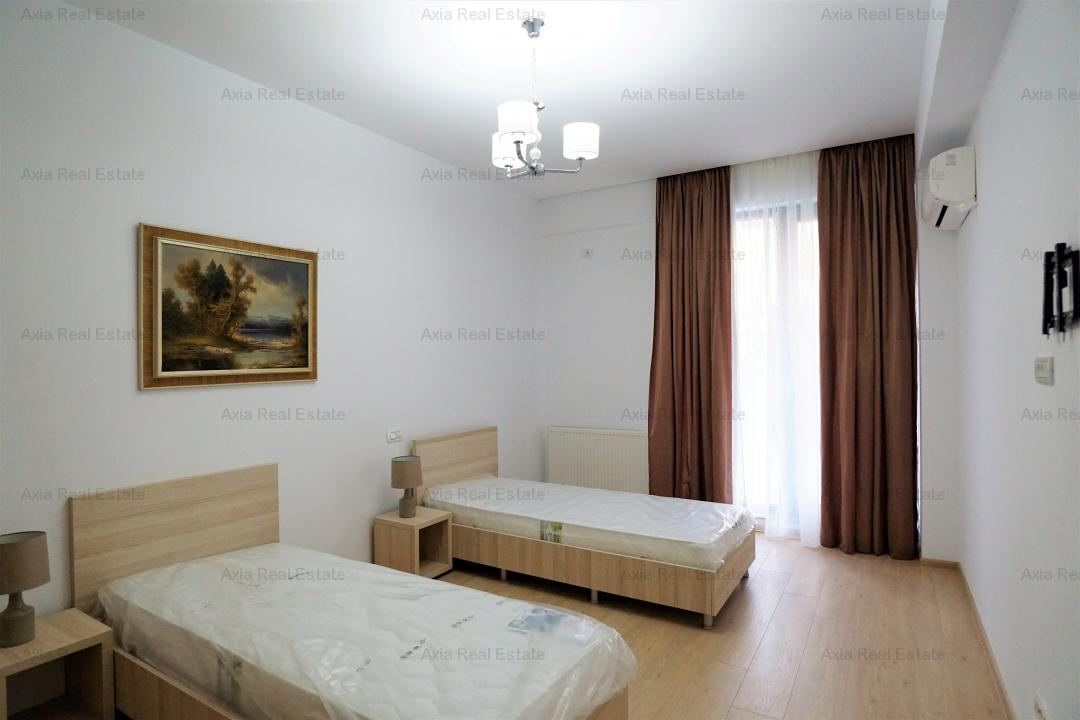 Apartament 3 camere, Zona Piata Victoriei, Terasa 165mp