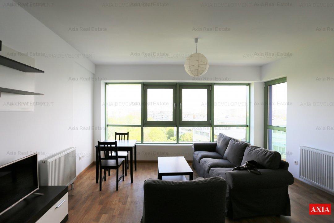 Apartament 3 camere cu acces spre Parcului Circului