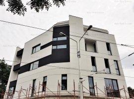 Apartament 3 camere - Zona Dacia - Imobil tip boutique