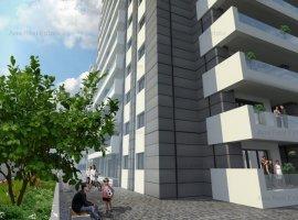 Apartamente 4 camere spatioase - langa metrou - Timpuri Noi