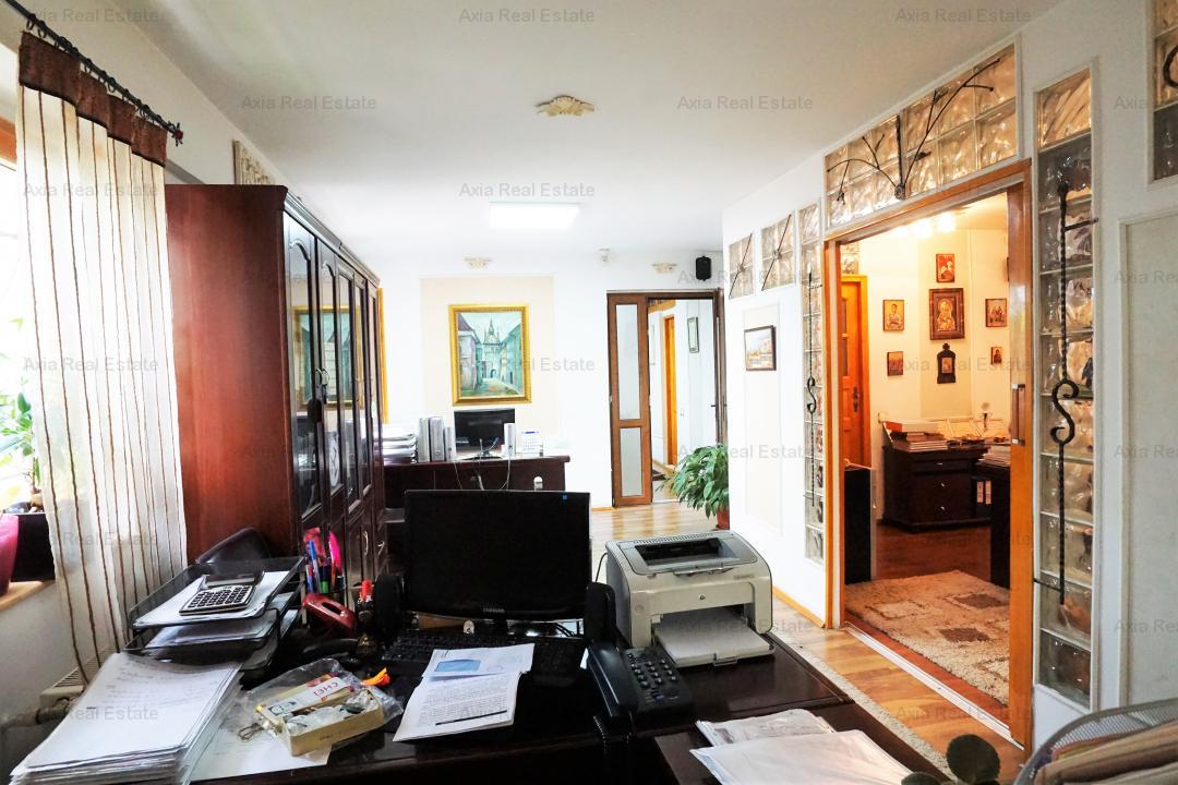 Vila cu destinatie OFFICE SPACE - Oportunitate investitie
