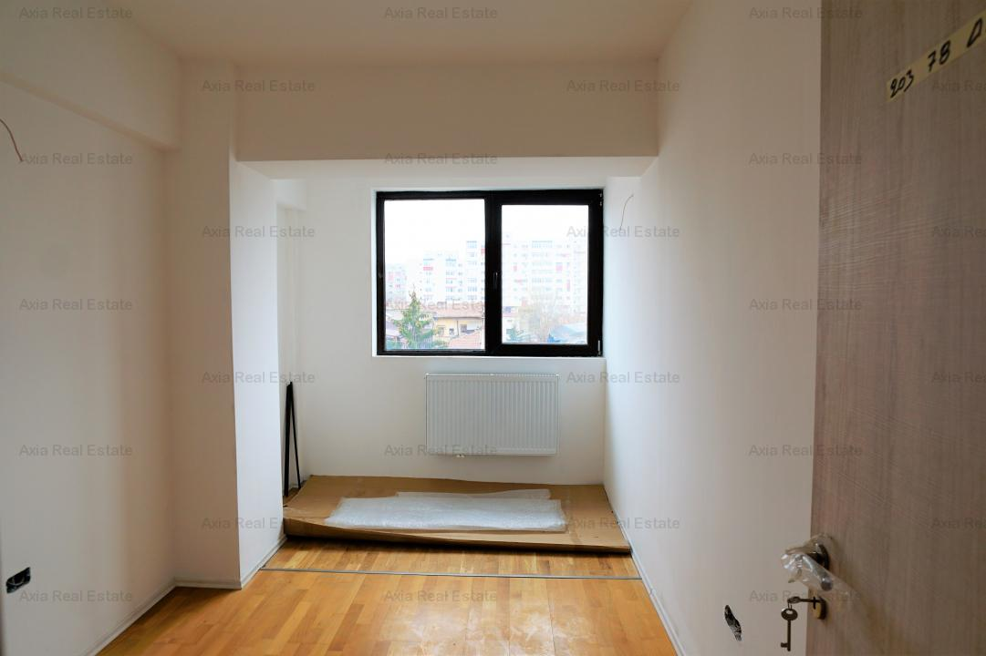 Apartament 3 camere spatios - zona Domenii
