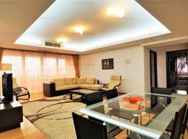 Apartament 3 camere, mobilat si utilat, 149mp - Eminescu/Polona