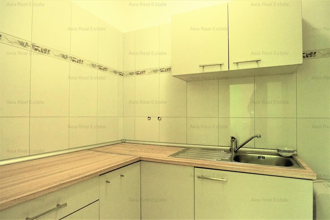 Apartament 4 camere - birouri/cabinet/investitie - Zona Eminescu/Dacia