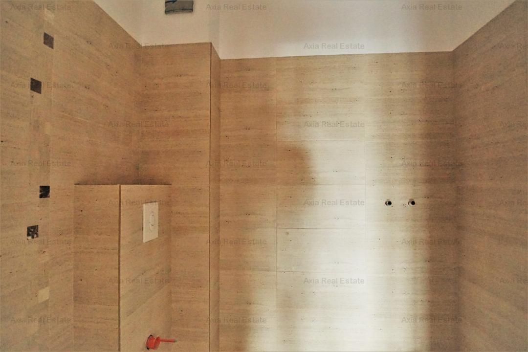 Apartament 3 camere spatios, imobil nou in zona linistita - Piata Victoriei