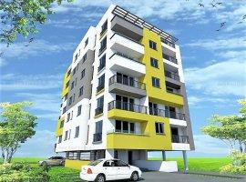 Apartament 2 camere - Imobil nou - Zona Banu Manta/Titulescu - Comision 0