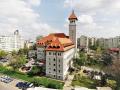 Apartament 3 camere, terasa 27mp, vedere panoramica - Complex Icon - Comision 0