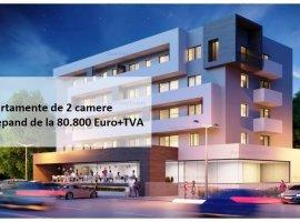 Apartament 2 camere - Zona Timpuri Noi - Langa Metrou