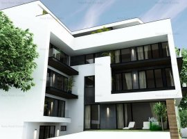 Apartamente 2 camere premium in bloc boutique - Zona Dorobanti