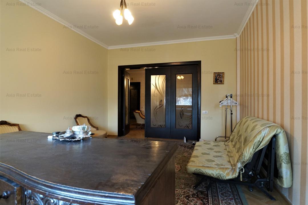 4 camere Sala Palatului