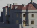 Vila Piata Victoriei, Dorobanti - posibilitate extindere